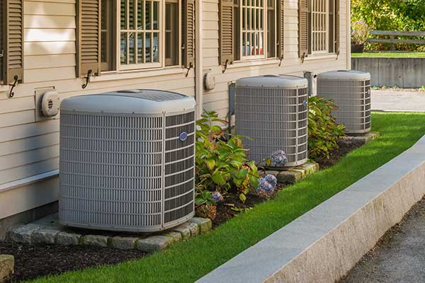 We offer both residential and commercial repair services as well as new home or business installation. We also provide 24 hour emergency service on all makes and models of heating and air conditioning units with NO OVERTIME CHARGES.